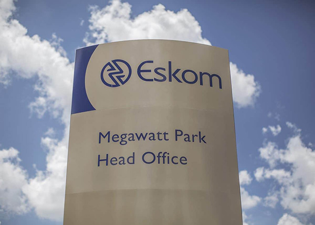 Roadmap for ESKOM in a Reformed Electricity Supply Industry