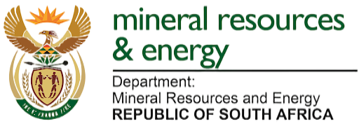 Department of Mineral Resources and Energy gazetted schedule 2 of the Electricity Regulation Act